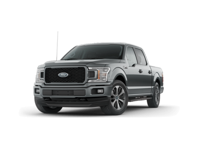2019 Ford F-150 STX Truck 1FTEW1EP7KFA56517